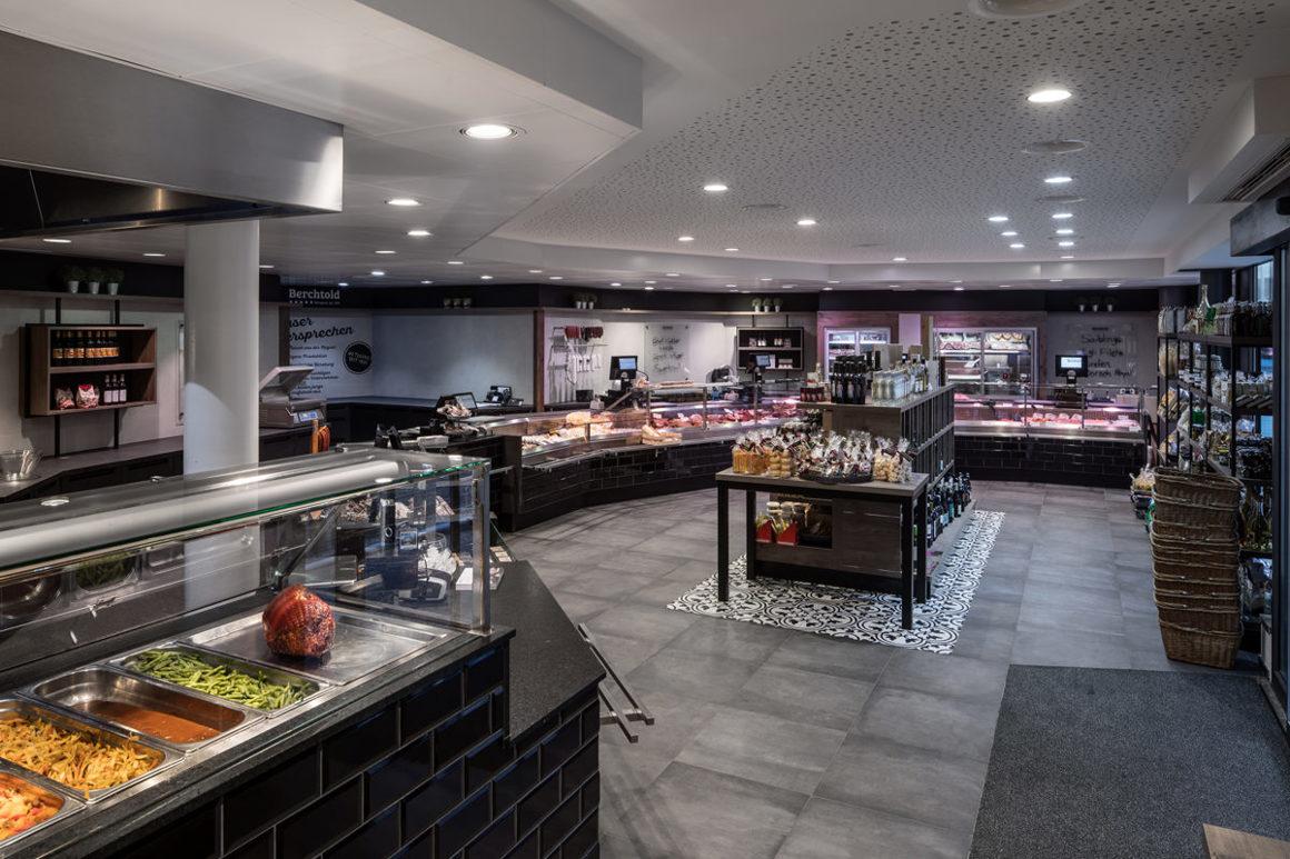 En tant qu'entreprise innovante, la boucherie Berchtold à Rotkreuz mise sur des installations frigorifiques respectueuses du climat